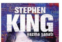 Stephen King'den Yazma Sanatı