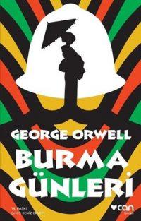 George Orwell'dan Burma Günleri