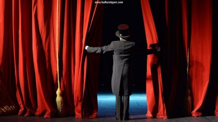 Ankara Devlet Tiyatrosu'nda 4 Sahne Açılıyor