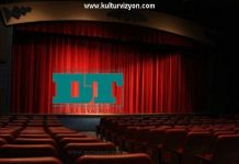 Devlet Tiyatroları'nın Açılış Tarihi Belli Oldu