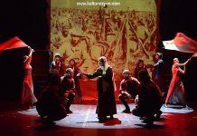 İzmir Devlet Tiyatrosu'nda 4 Yeni Oyun