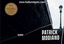 Patrick Modiano Karanlık Dükkanlar Sokağı