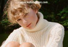 Taylor Swift'in Albümü Rekora Koşuyor