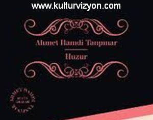 Ahmet Hamdi Tanpınar'dan Huzur