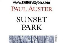 Paul Auster'den Sunset Park