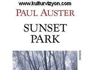 Paul Auster'den Sunset Park