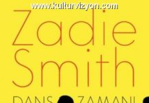 Zadie Smith'den Dans Zamanı