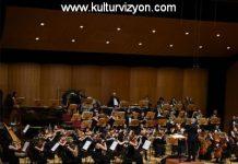 CRR Senfoni Orkestrası Öğretmenler Günü Konseri
