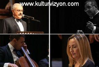 Cumhurbaşkanlığı Klasik Türk Müziği Korosu Konseri