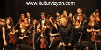 İstanbul Devlet Senfoni Orkestrası CRR Konseri