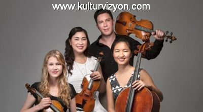Ulysses Quartet Konseri
