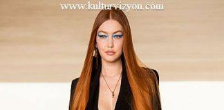 Gigi Hadid'in Saç Rengi