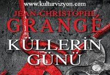 Jean-Christophe Grange'dan Küllerin Günü