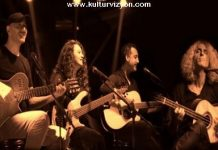 Ahmet Aslan, Zeynep Bakşi Karatağ ve Grup Abdal Konseri