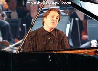 Fazıl Say İstanbul Konseri 2021