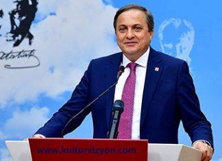 CHP'li Belediyeler Dayanışmanın Tarihini Yazıyor
