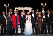 Muhteşem CHP Düğünü