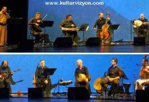 Marco Polo'nun Müzikal Yolculukları İstanbul Konseri